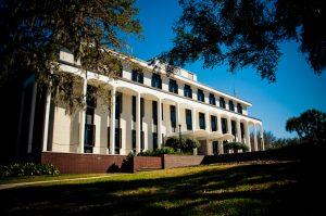 City Hall in Ocala, FL