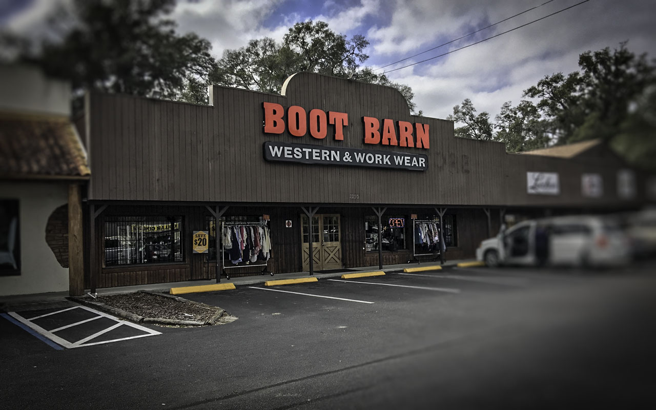 Position Purpose. Our Store Sales Associates are responsible for providing an outstanding customer experience to all Boot Barn customers. They embody the Boot Barn mission, vision and values in all they do by developing selling and service skills, product knowledge, merchandising and visual presentation skills and point-of-sale proficiency.
