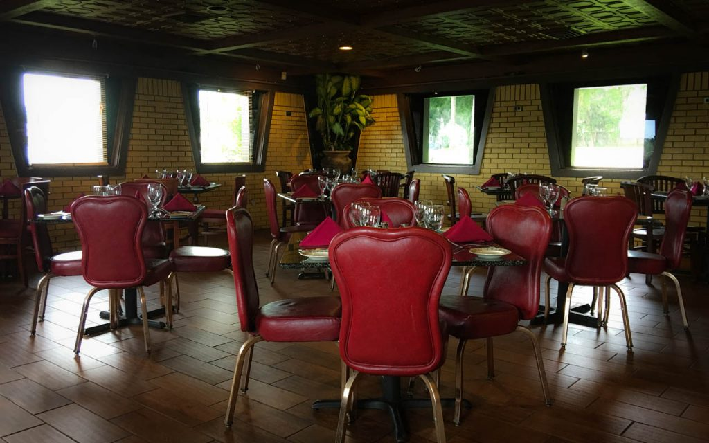 New Restaurant Downtown Ocala
