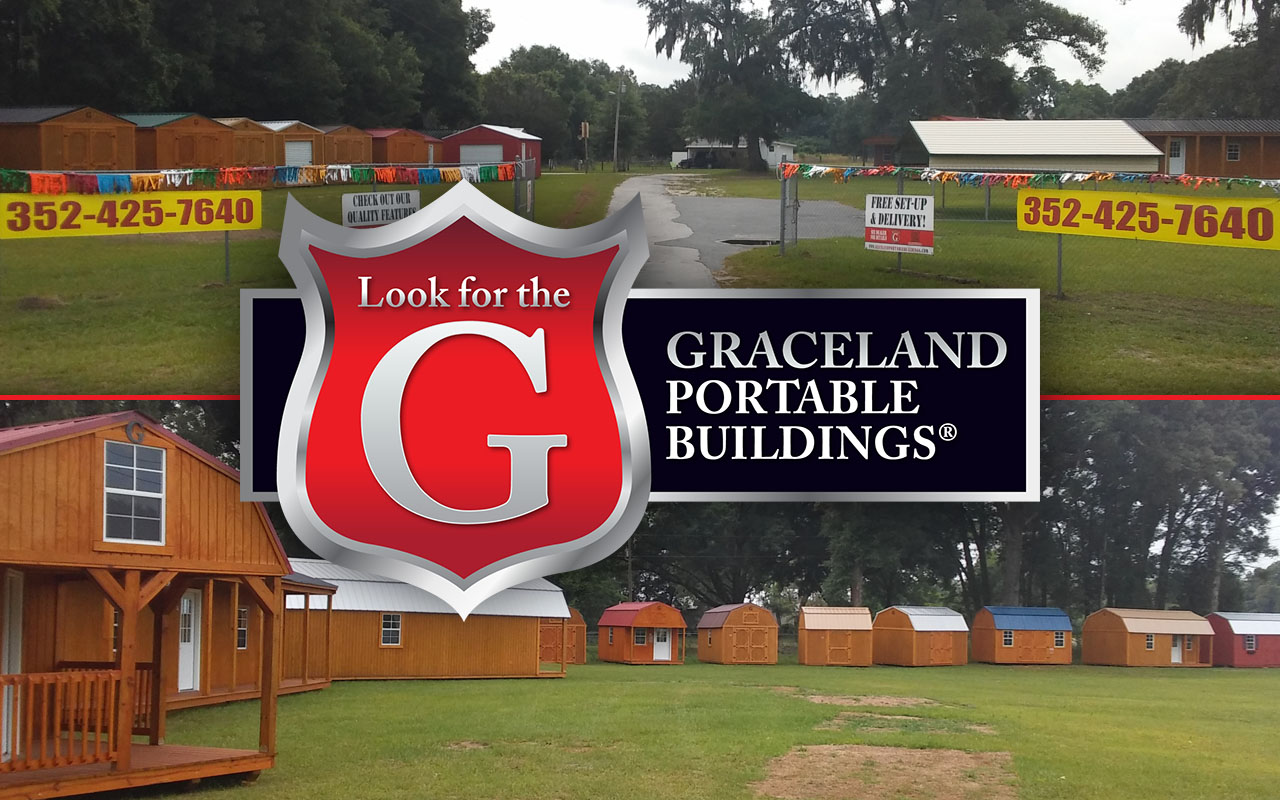 We Just Had The Pleasure Of Working With Graceland Portable ...