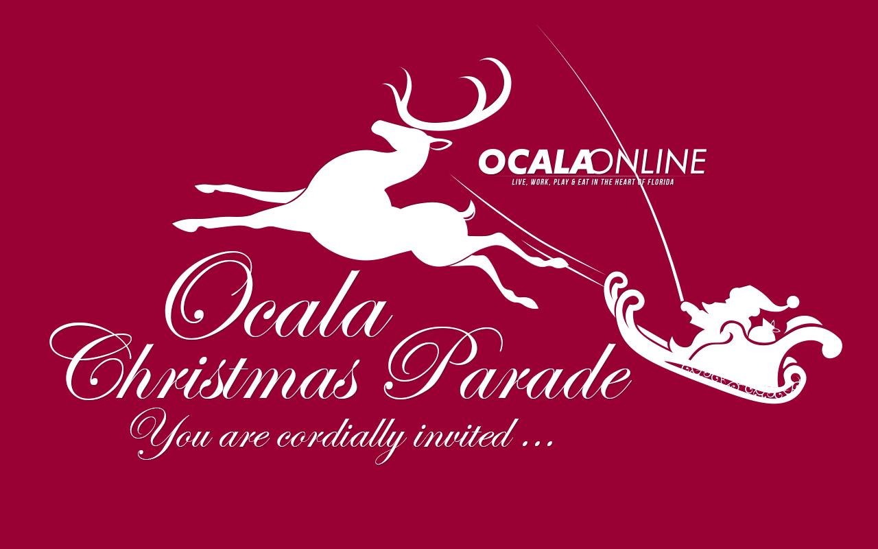 Ocala Christmas Parade - Ocala Online